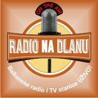 Radio na Dlanu