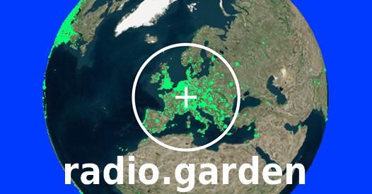 http://radio.garden