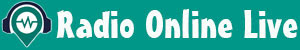 Radio Online Live Logo